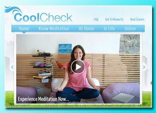 Cool Check Website