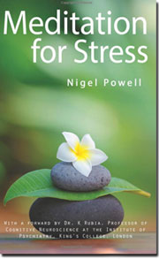 Meditation for Stress Book